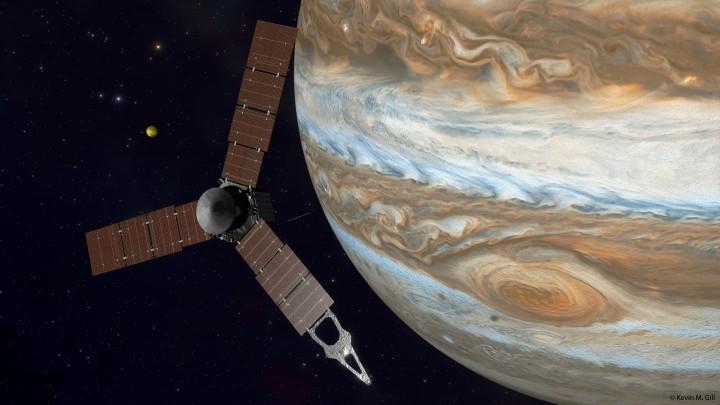 Juno 8